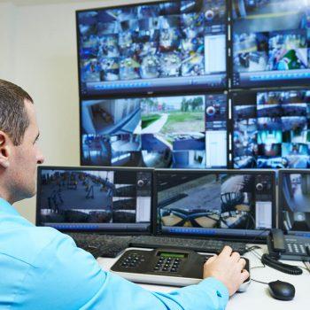 Sistemas de Seguridad para Empresa