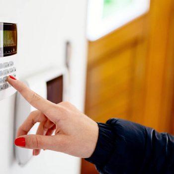 alarma para una casa