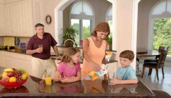 Consejos de seguridad para la casa