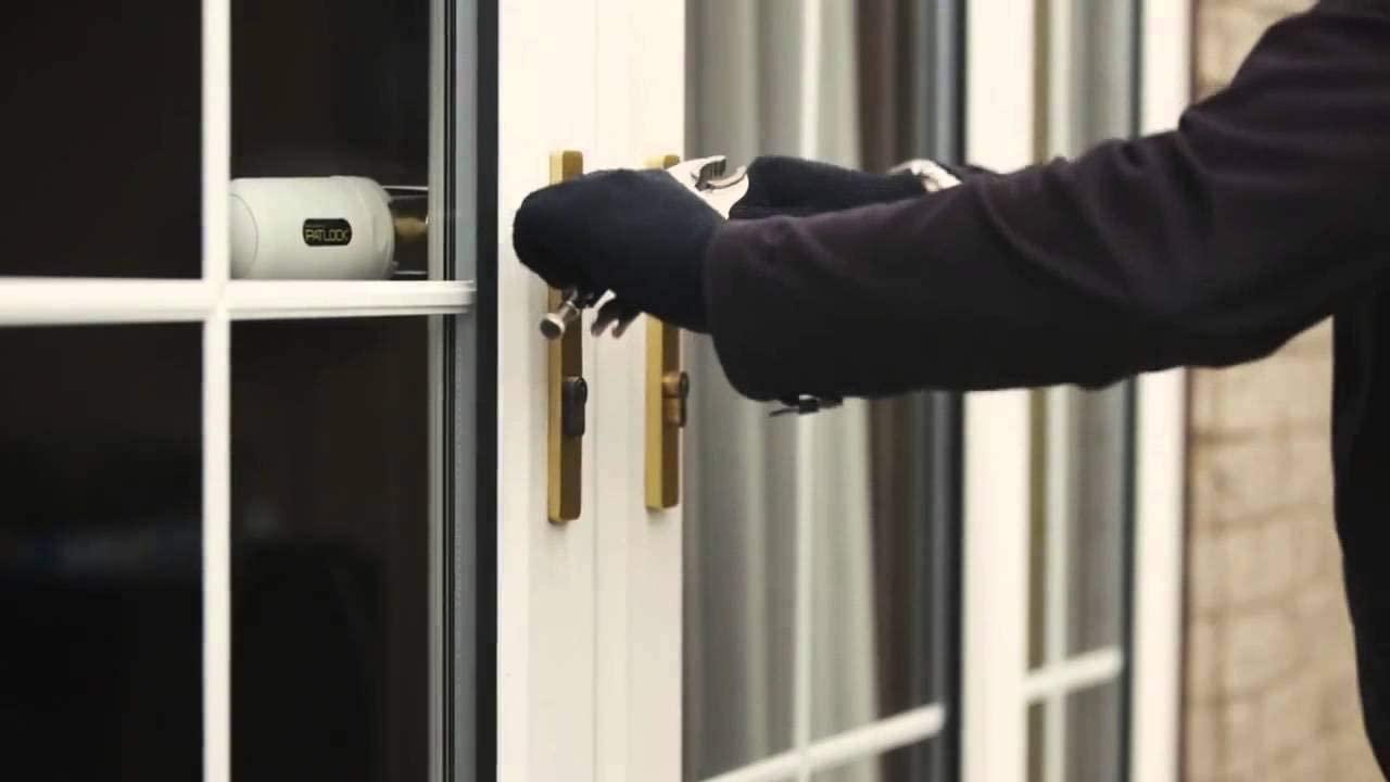sensor magnético para puertas: ¿Qué es la seguridad electrónica?
