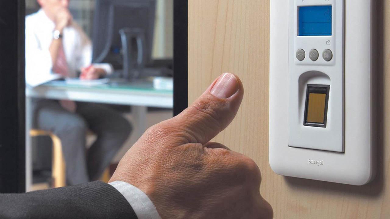 control de accesos: ¿sensor magnético para puertas: ¿Qué es la seguridad electrónica?