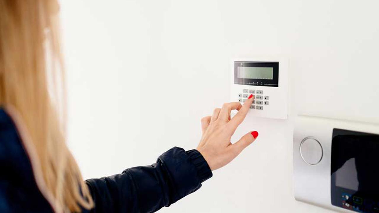 Sistemas de monitoreo de alarmas: inalámbricas