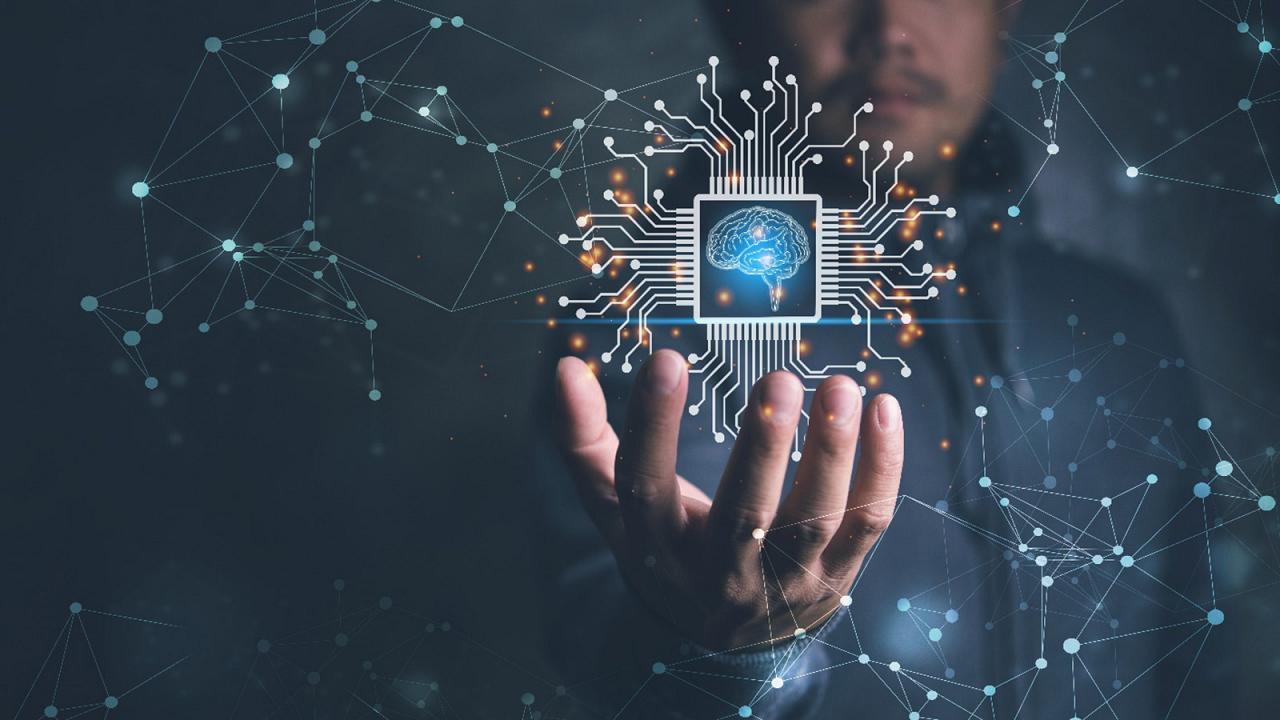 seguridad e inteligencia artificial