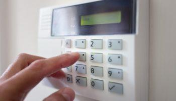 seguridad electrónica integrada