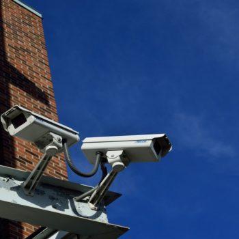 sistema de CCTV
